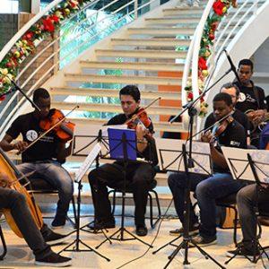 Allegro – Música e Cidadania