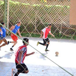 Movimento e Cidadania – Esportes
