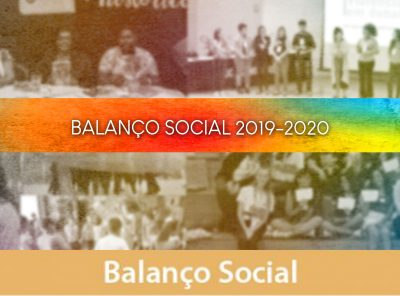 Balanço Social 2019-2020